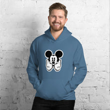 Load image into Gallery viewer, Dope Mouse Unisex Hoodie