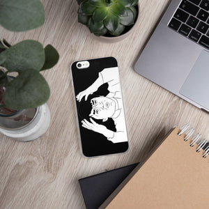 Jackie Chan Meme iPhone Case