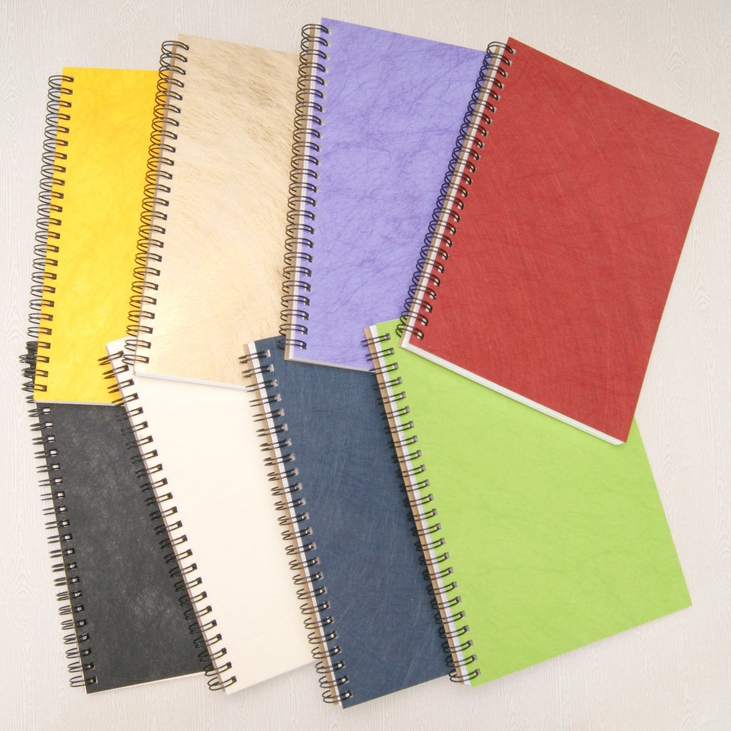 Paper Choice: Yellow, Gold, Lilac, Red, Black, Ivory, Blue, Green