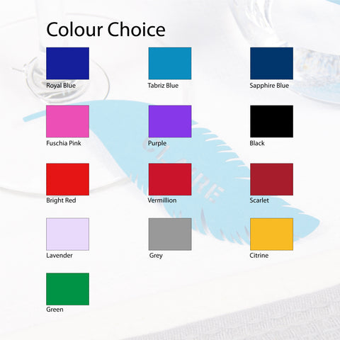 Colour Options