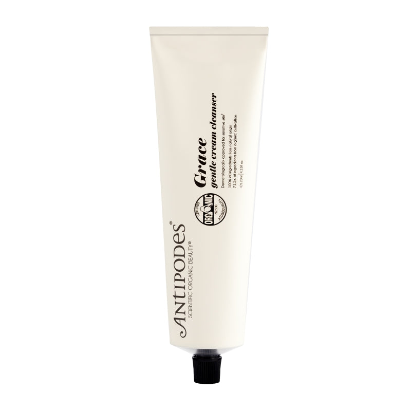Antipodes Grace Gentle Cream Cleanser 120 mL