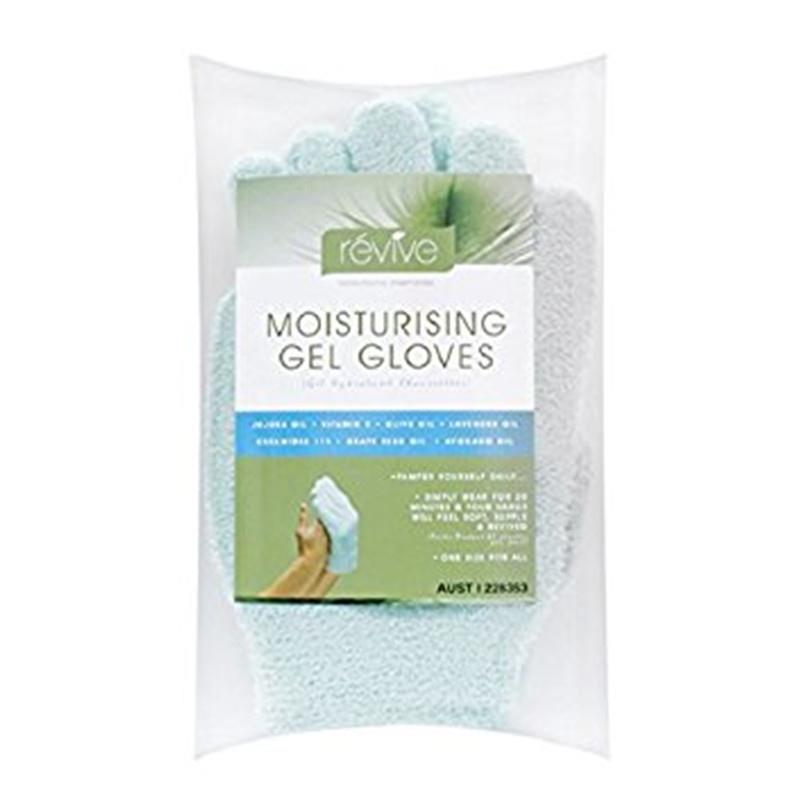 Revive Moisturizing Gel Gloves 1 Pair