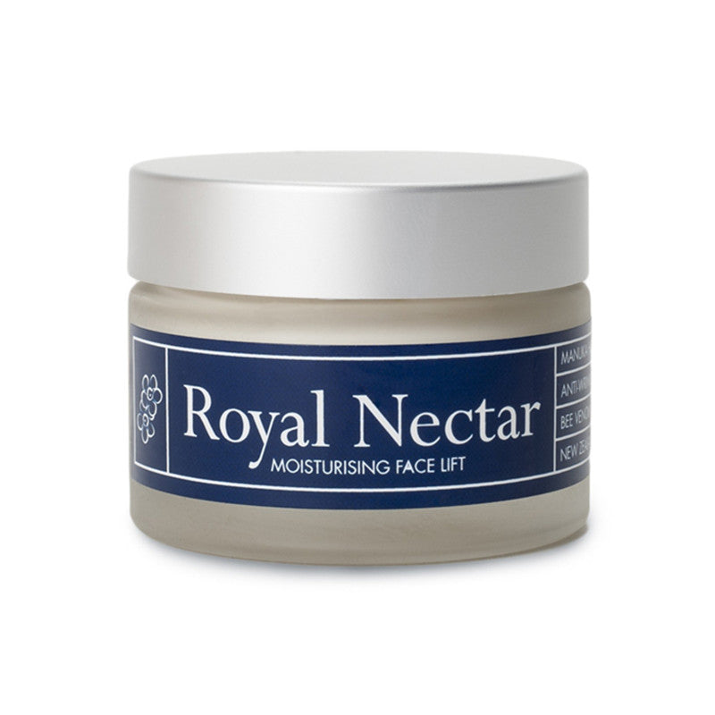 Royal Nectar Moisturising Face Lift 50 mL