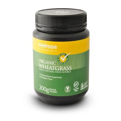 Melrose Wheat Grass Powder 200g