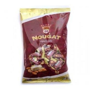 Golden Boronia Original Crunchy Nougat 1kg