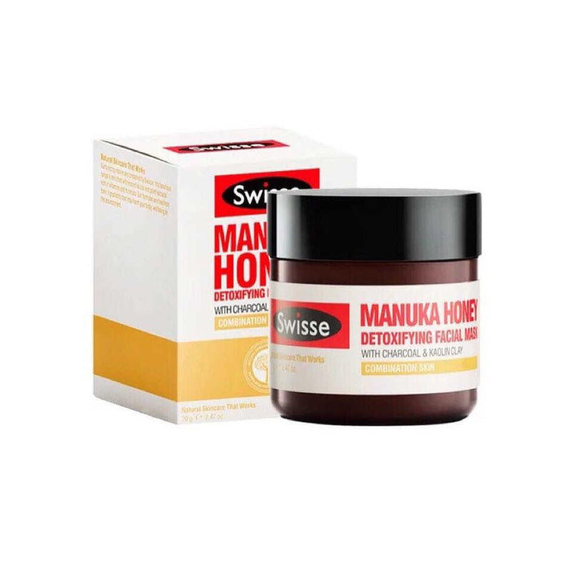 Swisse Manuka Honey 70g
