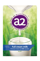 A2 Full Cream 1kg