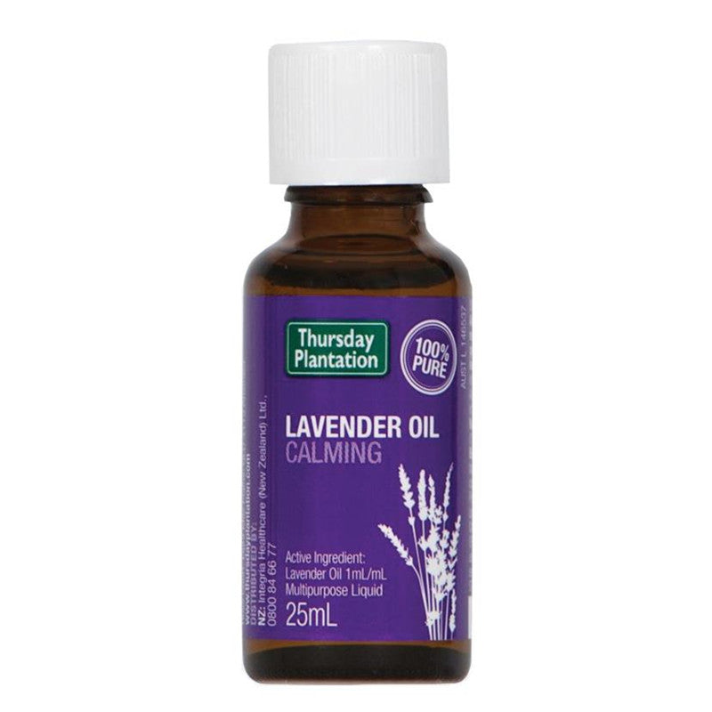 Thursday Plantation Lavender Oil 25 mL
