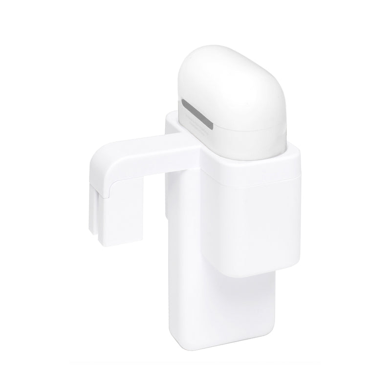 Apple Airpod Mount Weiß White