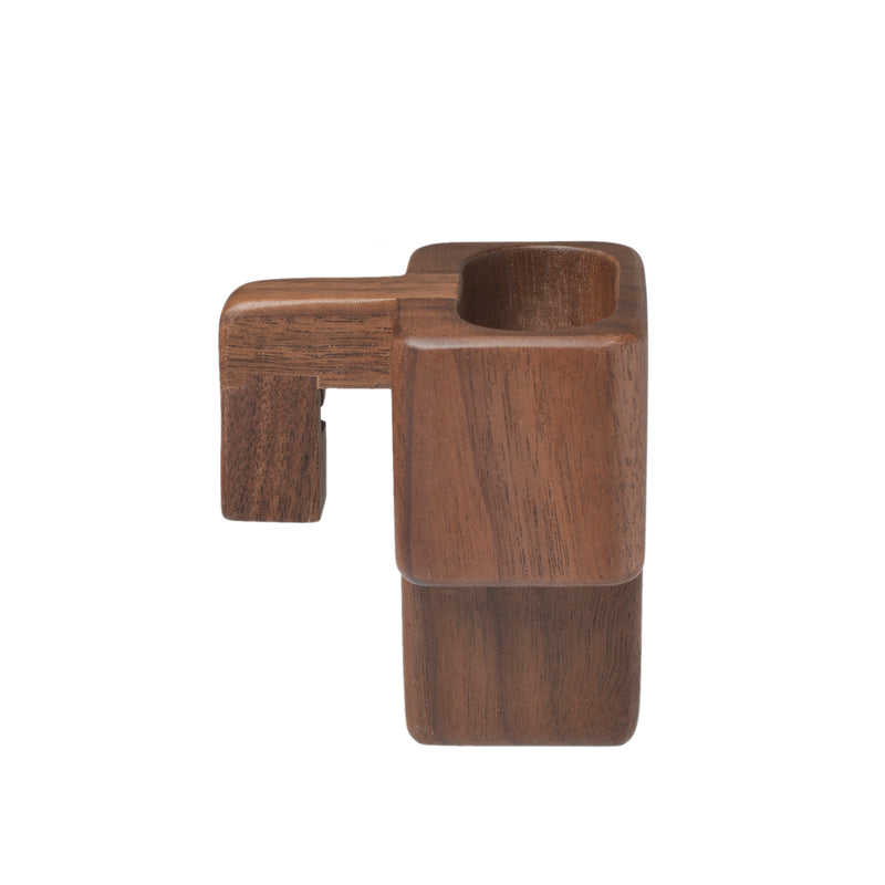 Apple Airpod Mount Walnuss walnut