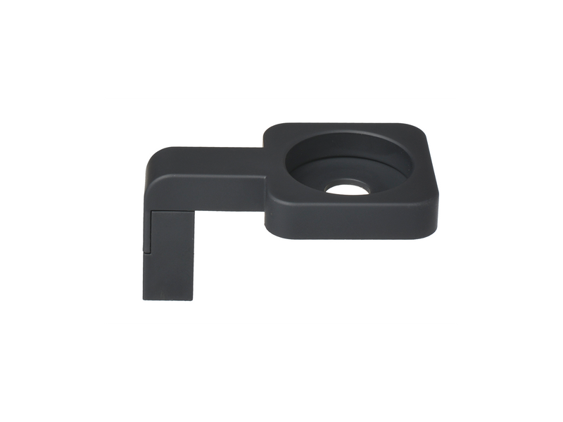 Apple Watch Mount Schwarz