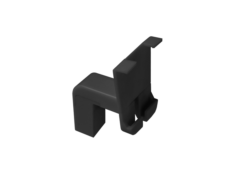 Fit Bit Mount Schwarz