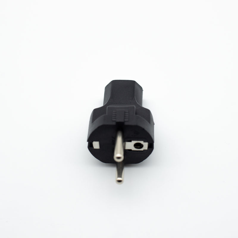 ALLDOCK Tower Reiseadapter Turm travel adapter