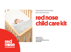Safe Sleeping Resource Kit for Early Childhood Educators