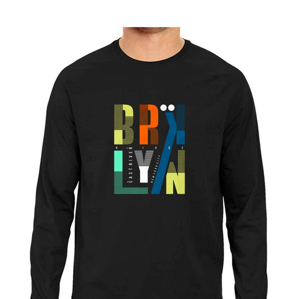 BKLYN T-Shirt - MLS00002