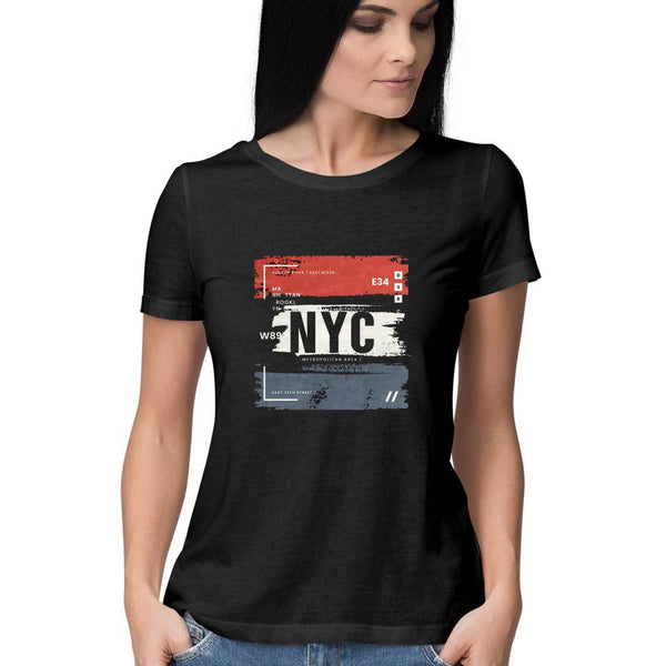 NYC T-Shirt - WSS00013
