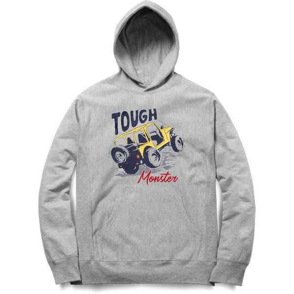 Tough Monster Hoodie - MH00025
