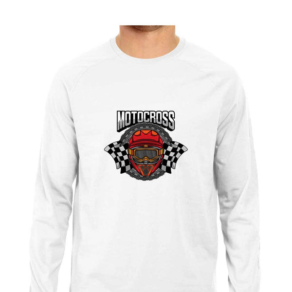 Motocross T-Shirt - MLS00027