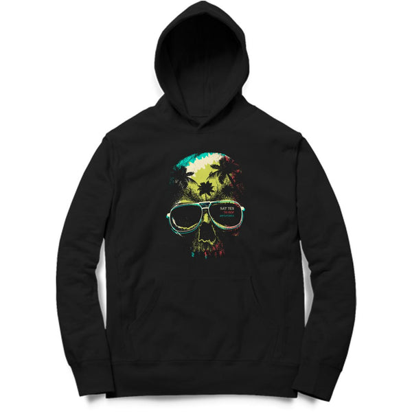 Say Yes To New Adventures Hoodie - MH00028