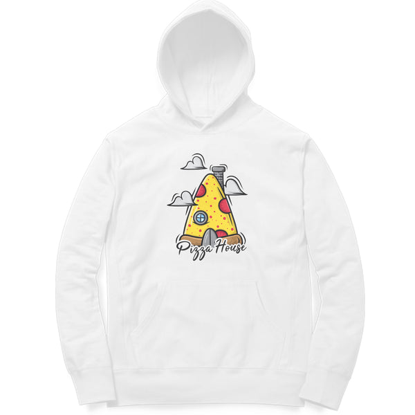 Pizza House Hoodie - MH00031