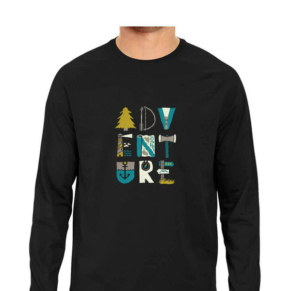 Adventure T-Shirt - MLS00041