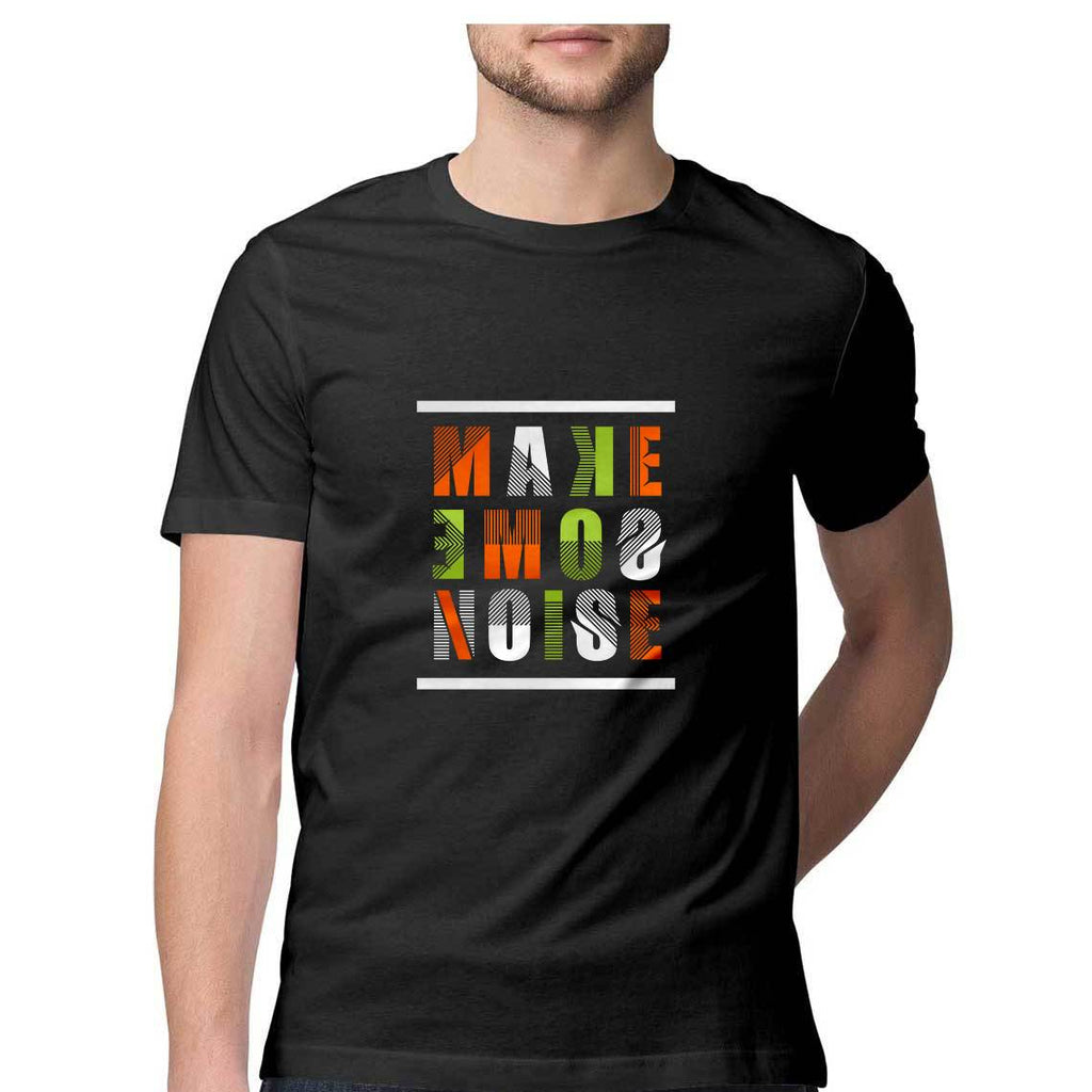 Make Some Noise T-Shirt - MSS00039
