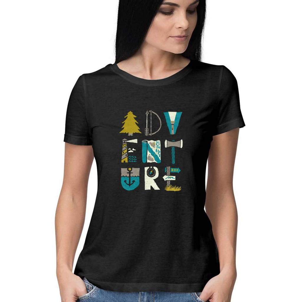 Adventure T-Shirt - WSS00035