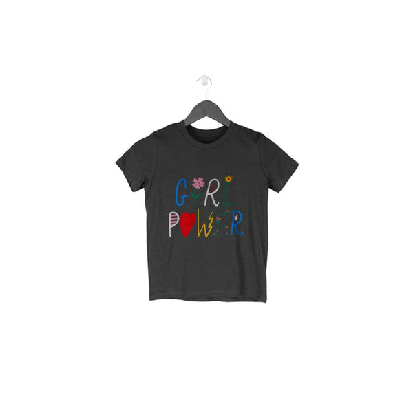 Girl Power T-Shirt - TSS00005