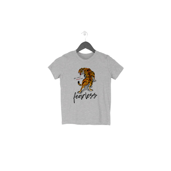 Fearless T-Shirt - TSS00022