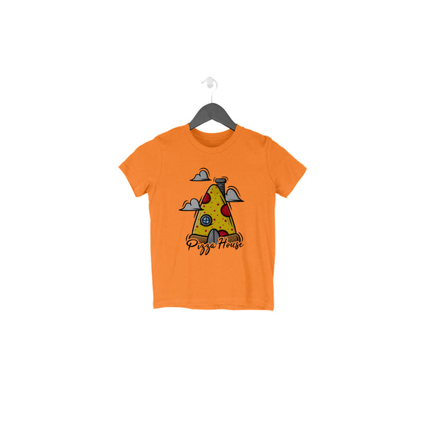 Pizza House T-Shirt - TSS00026