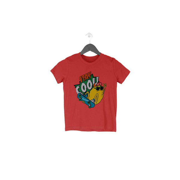 Stay Cool T-Shirt - TSS00045