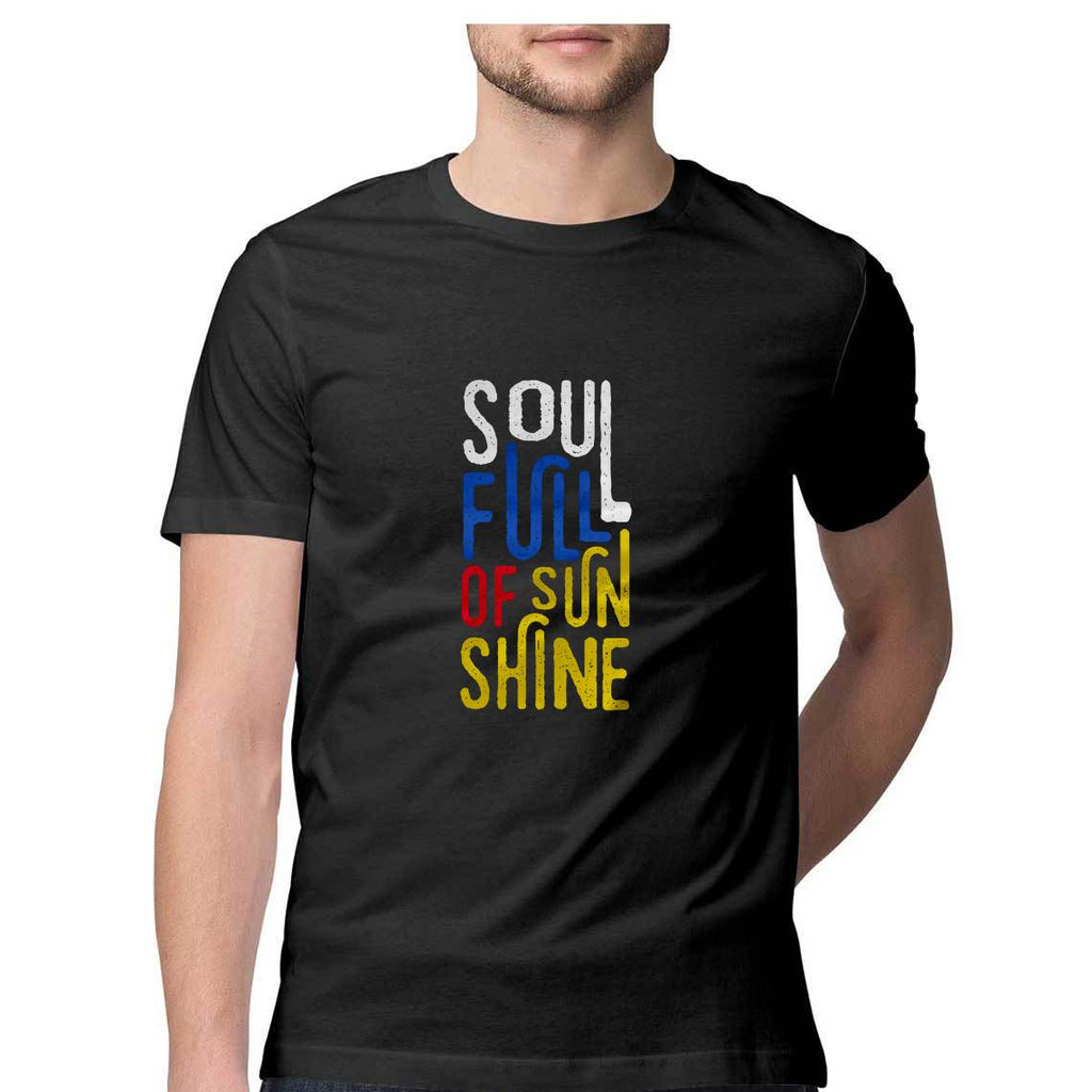 Soul Full Of Sunshine T-Shirt - MSS00050