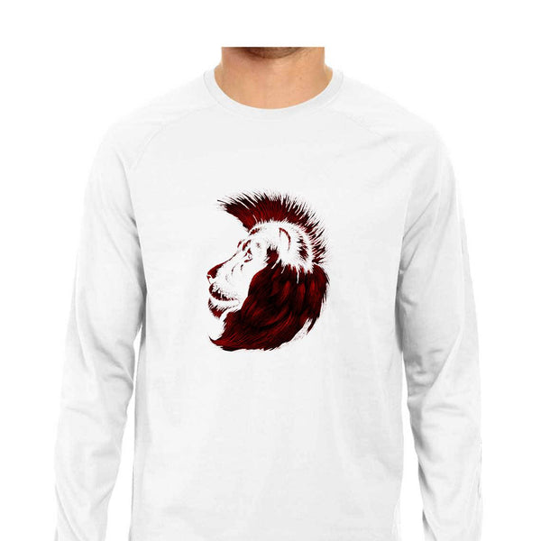 Red Lion T-Shirt - MLS00055