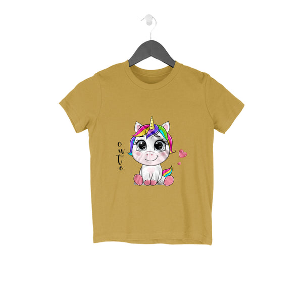 Printed T-Shirt - KSS00056