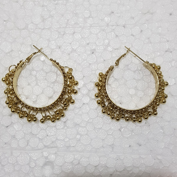 Cuff Earrings - E00009