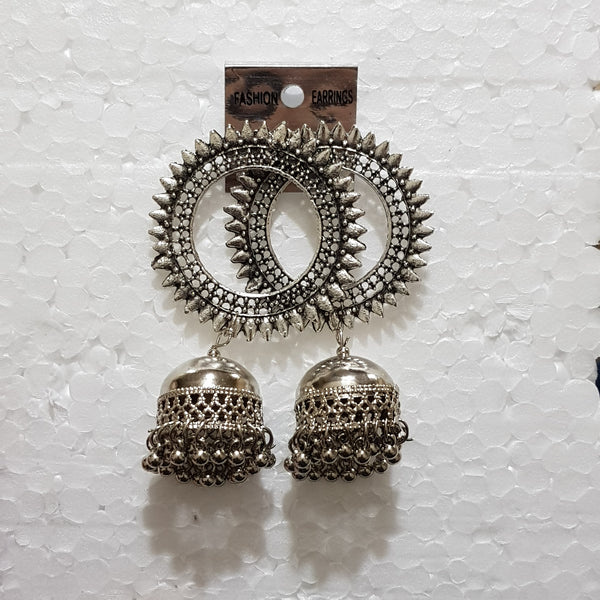 Jhumki Earrings - E00026