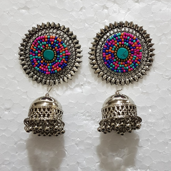 Stud Earrings - E00028