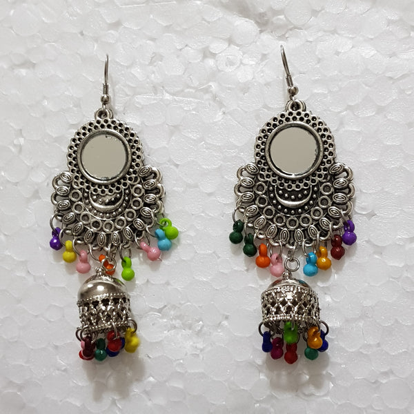 Jhumki Earrings - E00029