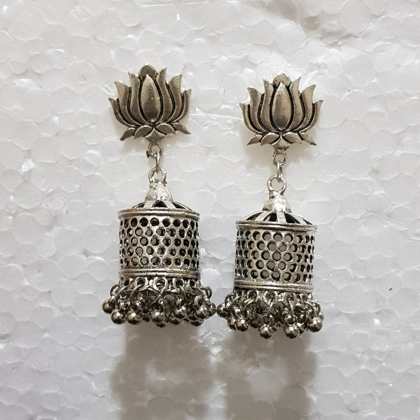 Jhumki Earrings - E00031