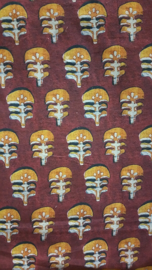 Modal Cotton Printed Fabric - F00017