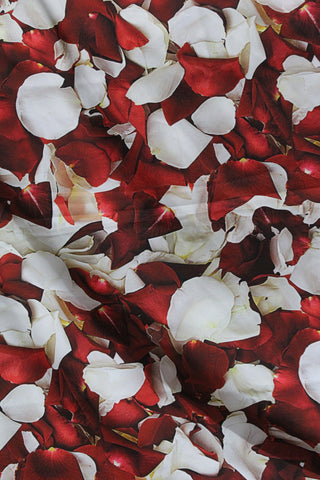 American Digital Crepe Fabric - F00052