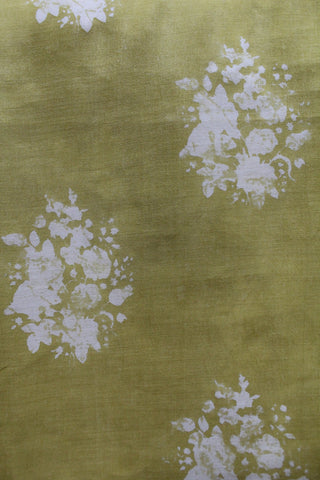 Soft Maslin Cotton Fabric - F00111