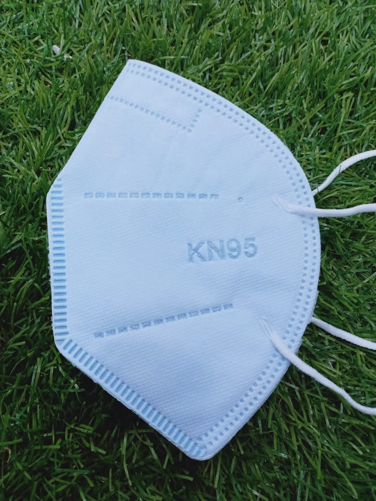KN95 Face Mask - H00614