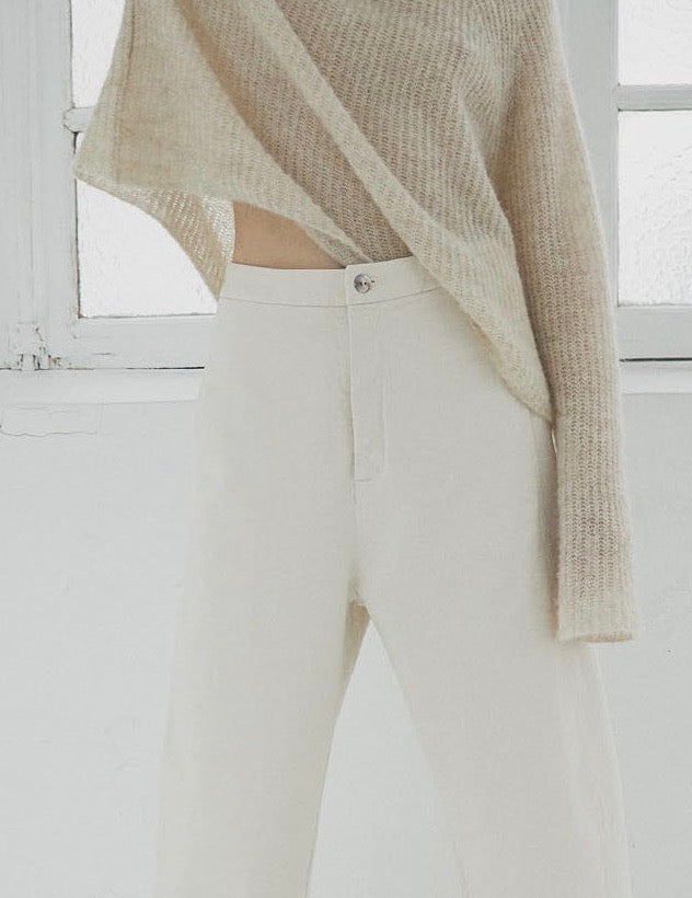 Monica Cordera Alpaca Turtleneck
