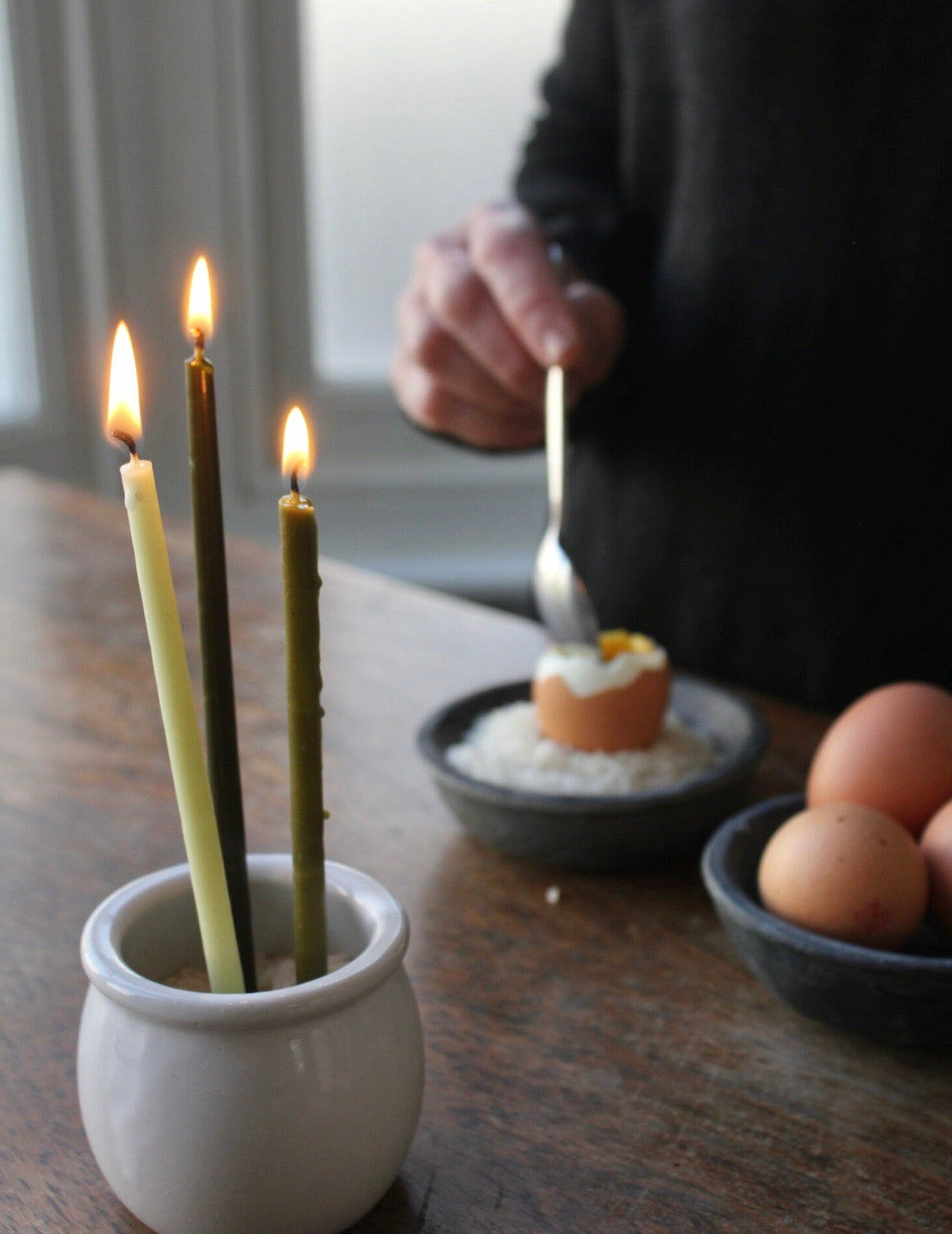 Wax Atelier Celebration Candles