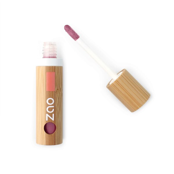 GLOSS 014 Rose Antique  // Zao
