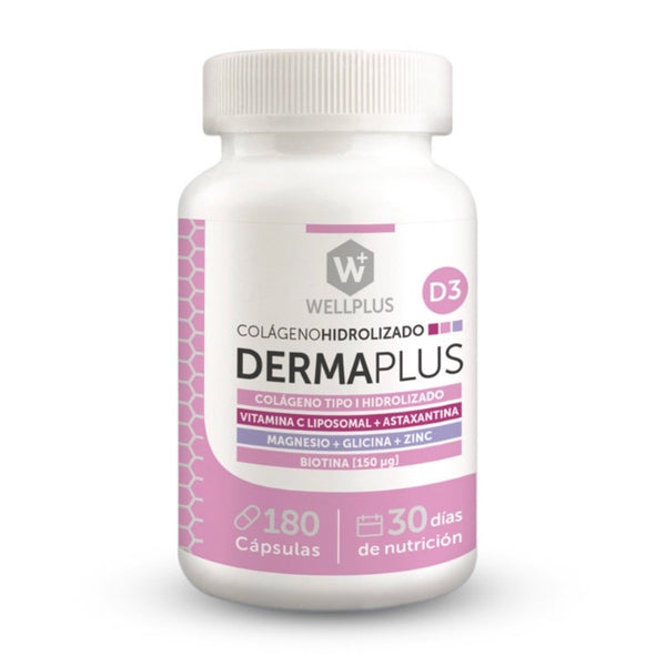 DERMA PLUS // Wellplus