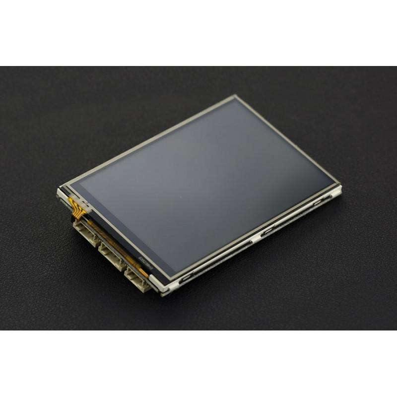 "3.5"" TFT Touchscreen for Raspberry Pi - BESOMI ELECTRONICS"