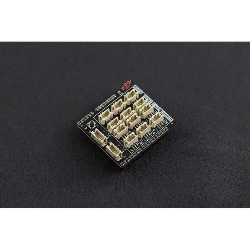 Cookie I/O Expansion Shield - BESOMI ELECTRONICS