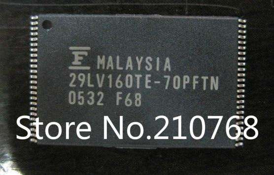AM29LV800T29LV160TE-70PFTN, IC Chips